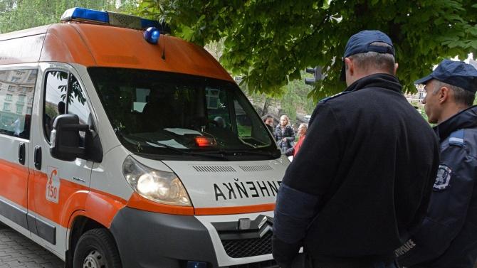 12-годишно дете бе ранено при инцидент в Перущица