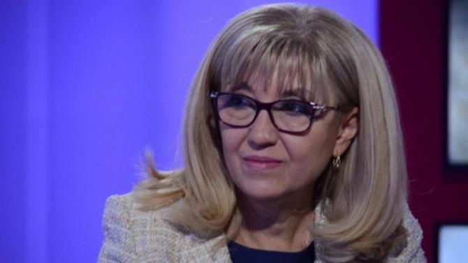 """Министър Аврамова: АМ """"Хемус"""" ще е готова през 2024"""