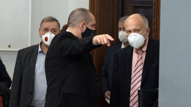 Зам.-министър д-р Бойко Пенков: Усещането за хаос в здравната система не отговаря на истината