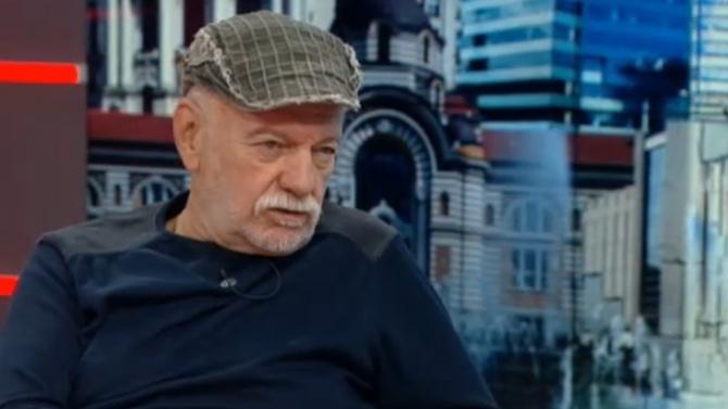 Кирил Кавадарков, озвучавал Мечо Пух: Не понасям, че актьорската работа продава като стока