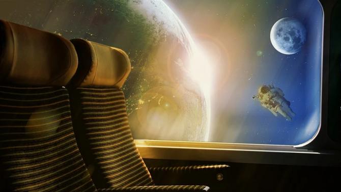 Европейската космическа агенция ще прави пилотирани полети в космоса