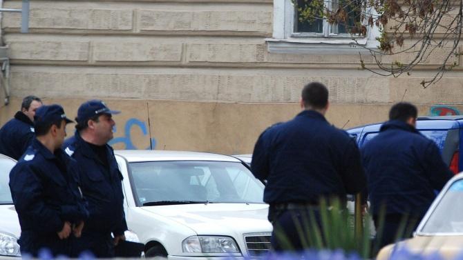 Пациент скочи от осмия етаж на бургаска болница