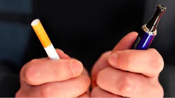 Канадската вейпинг асоциация: Животът на близо 7 млн. пушачи може да бъде спасен