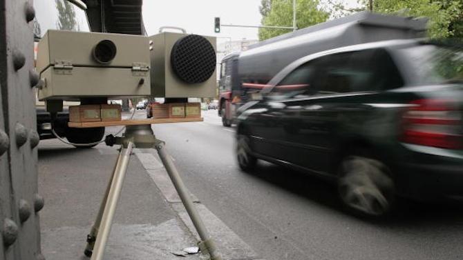 МВР установи 68 нарушители, вдигащи нетърпим шум с колите си