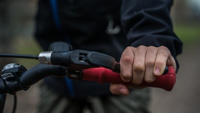 13-годишен велосипедист е пострадал при инцидент в Пловдив