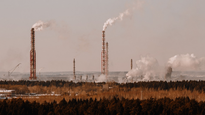Значително подобрение качеството на въздуха според доклад на Европейската агенция за околна среда
