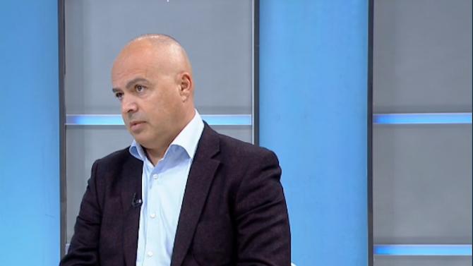 Георги Свиленски: Най-много ни притеснява отношението на държавата към гражданите