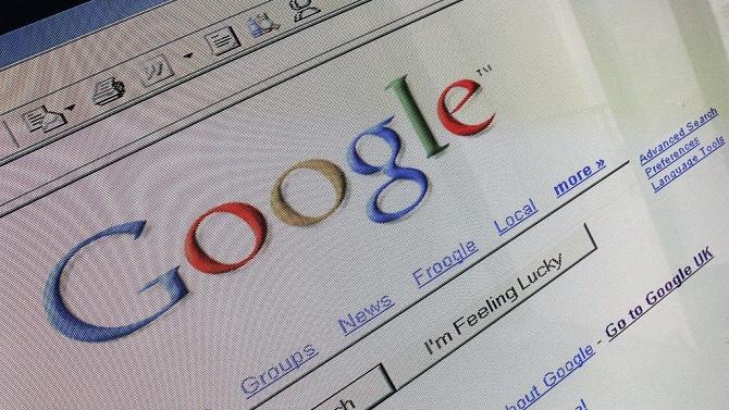"""Русия започна съдебна процедура срещу американския технологичен гигант """"Гугъл"""" за"""