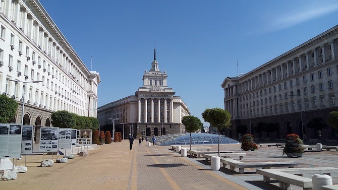 Венецианската комисия се произнесе по проекта за нова конституция
