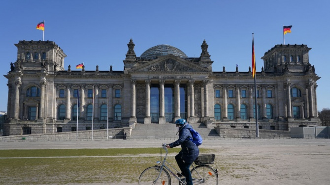 Германия се насочва към удължаване на карантината за още три седмици