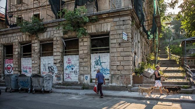Босна и Херцеговина удължи полицейския час с 14 дни