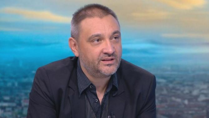 Проф. Андрей Чорбанов: Няма как да се скрием от вируса, ограниченията няма да имат ефект