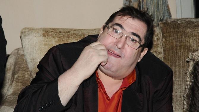 COVID-19 тръшна и Митьо Пищова: Ако не оцелея, много манекенки ще плачат за мен!