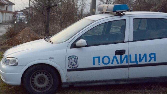 Незаконни боеприпаси са намерени в дома на мъж от Разградско