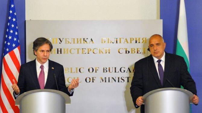 Ненчев приветства избора на Антъни Блинкен: България има нужда от верни приятели и лоялни партньори