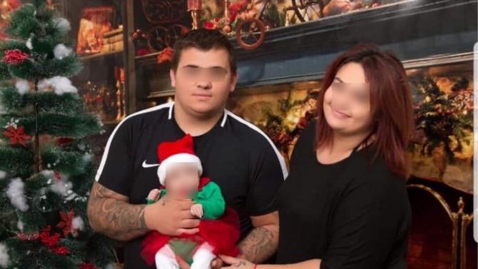 Разкриха шокиращи подробности за убитата от любимия си майка на две деца в Пловдивско