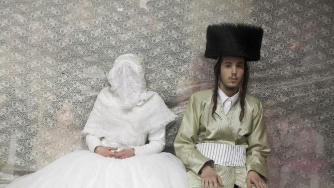 Голяма юдейска сватба ядоса губернатора на Ню Йорк