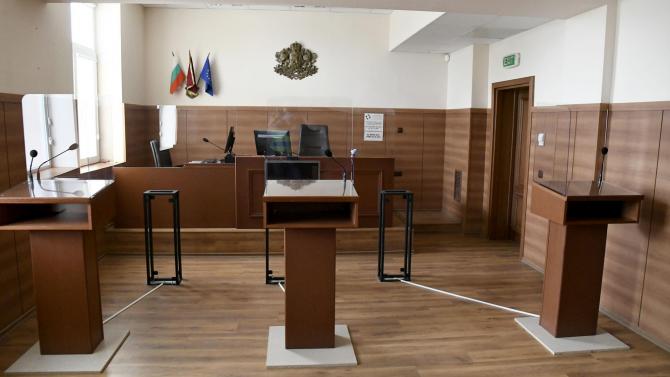 ВАС въвежда от 18 януари 2021 г. нови правила за провеждане на откритите съдебни заседания