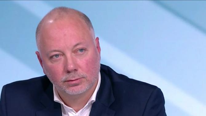 """Росен Желязков: Няма """"почти блокада"""", има мерки"""