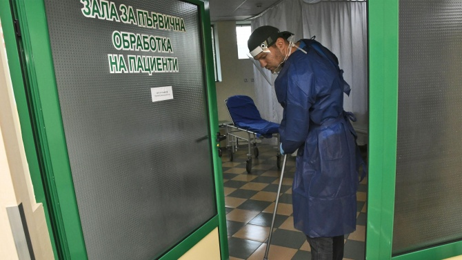 "Тервел Пулев отново е доброволец в УМБАЛ ""Софиямед"""