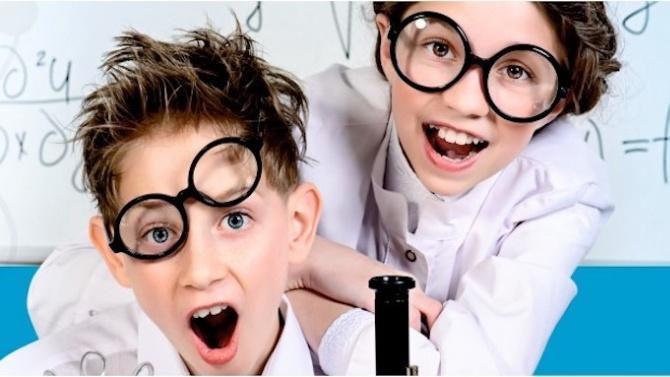 Научната лаборатория на Байер за деца вече е дигитална