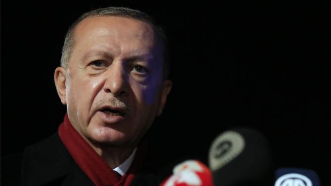 Ердоган разкри кога се очаква да е готова турската ваксина срещу COVID-19