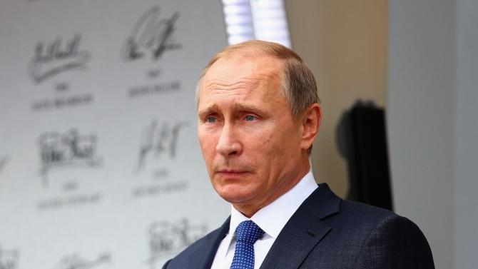 Путин отмени визита в спецград