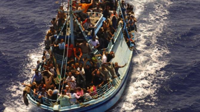 Испания, Гърция, Италия и Малта призоваха ЕС за повече солидарност по въпроса за имиграцията