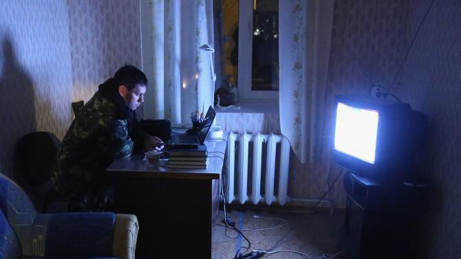 Украйна под карантина за Нова година?
