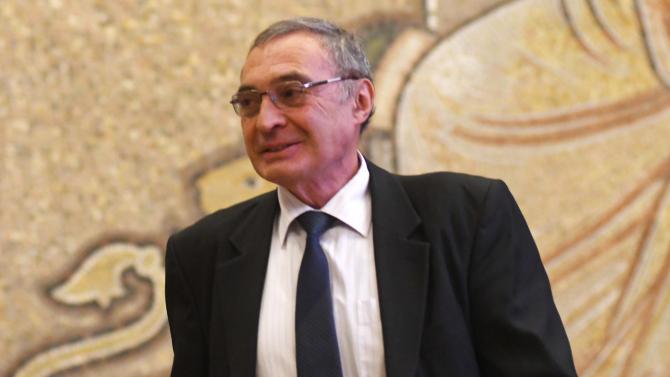 Почина бившият шеф на НСлС и член на ВСС Евгени Диков