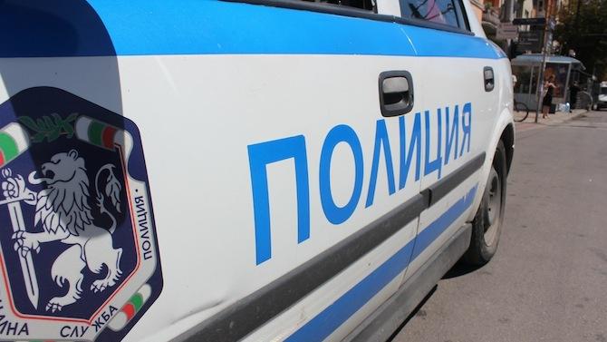 Полицията в Сливен издирва 38-годишна жена