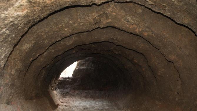 Римска пещ на 1500 години откриха в Силистра