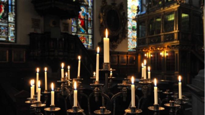 Днес почитаме Св. Стилиян Пафлагонийски
