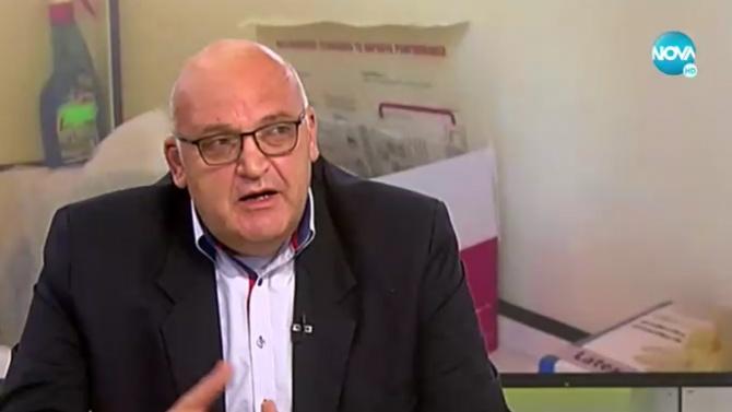 Зам. - председателят на БЛС: Направленията за PCR няма да имат лимит