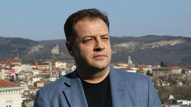 Опрощават наемите на общинските имоти във Велико Търново
