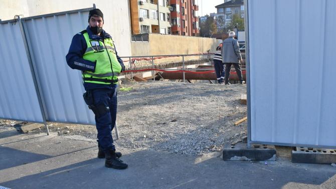 Започват масови проверки в цялата страна за спазването на изискванията за безопасност на труда на строителните обекти