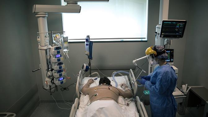 Близо година след появата на мистериозна пневмония в Китай, която