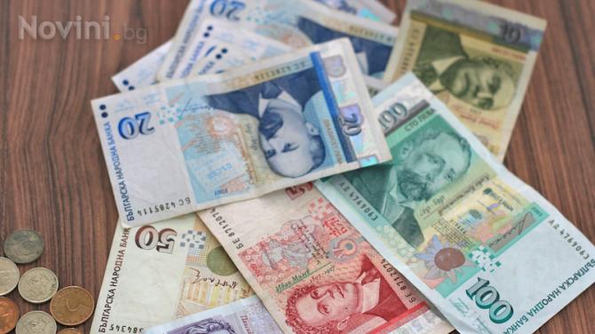Лихвите по депозитите остават ниски, отчита БНБ