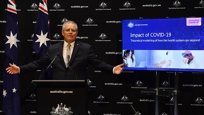 ЕС и Австралия отчитат добър напредък по двустранното търговско споразумение