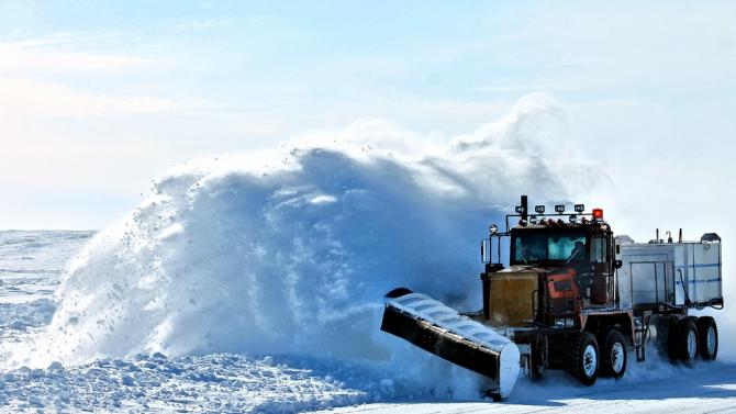 Русе и Гюргево ще си сътрудничат при усложнена зимна обстановка