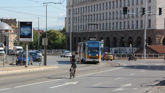 Столичната община ще тества предложени от Европейския център за транспортни