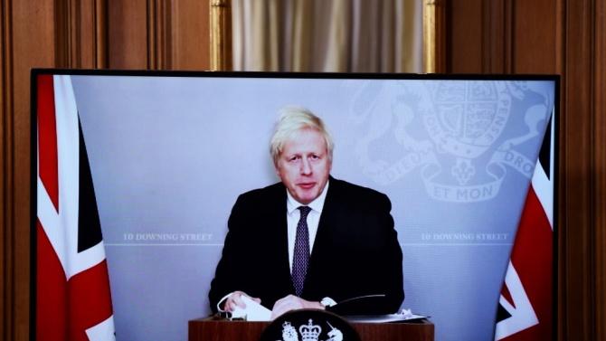 Борис Джонсън назначи бизнесконсултант за нов началник на премиерската канцелария