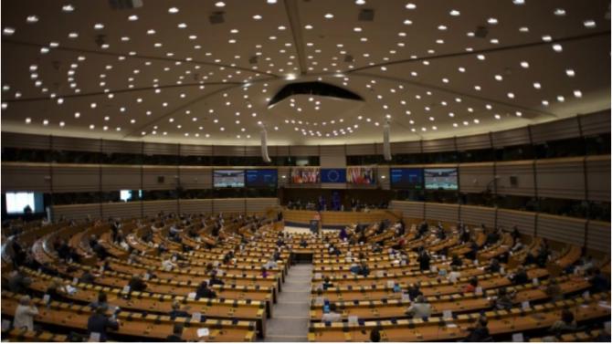 ЕП призовава за санкции срещу Турция