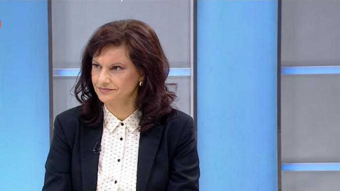 Д-р Дариткова за здравната и политическата криза: Справяме се