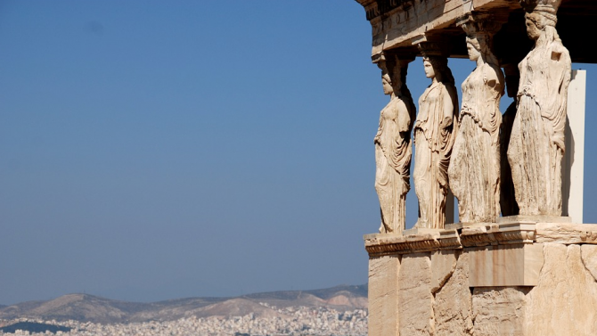 Гърция удължава националната карантина, въведена заради пандемията от коронавируса