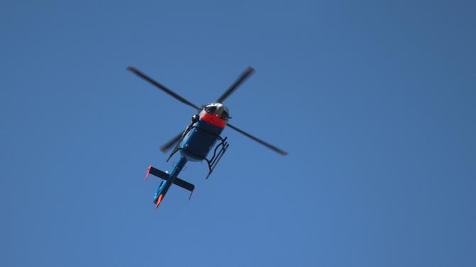 Германия поръча 31 многоцелеви хеликоптери NH90 за военноморските си сили