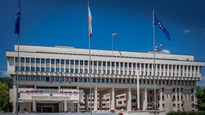 Външно: Оценяваме бързите действия на властите в Скопие