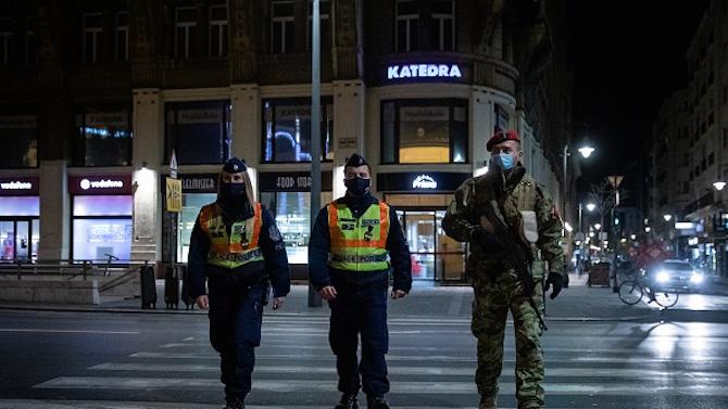 Унгария удължи ограниченията за влизане на чужденци заради COVID-19 до февруари догодина