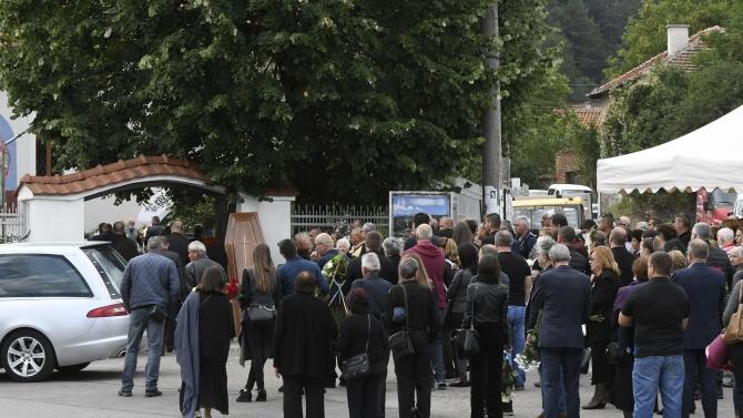 Траурните фирми в София с касови апарати