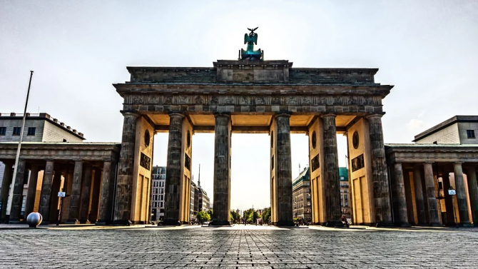 Германската провинция Берлин реши да не последва примера на останалата